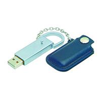 CLÉS USB EN CUIR
