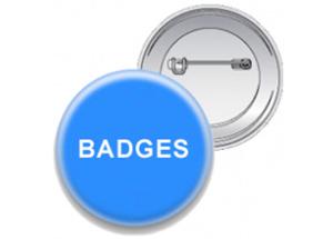 Badges Personnalisées