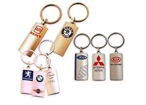 Porte-clé ,Personnalisé·Porte-clés